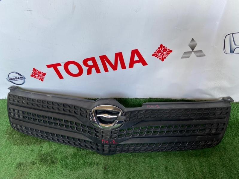 Решетка радиатора Toyota Spacio NZE121
