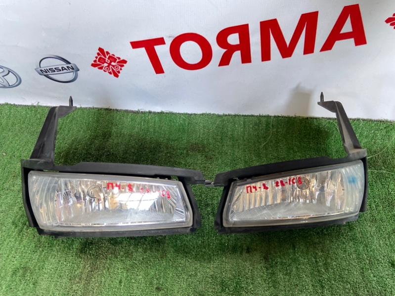 Туманка Toyota Estima ACM21W левая