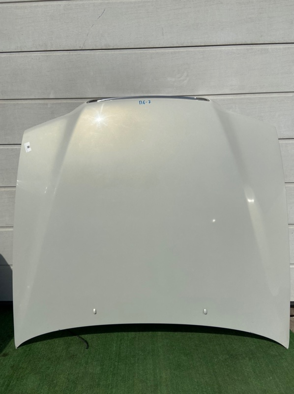 Капот Toyota Chaser GX100