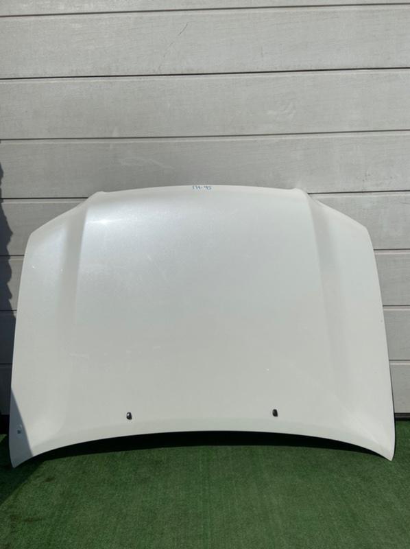 Капот Toyota Kluger ACU20