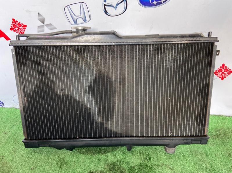 Радиатор основной Honda Accord CF3 F18B