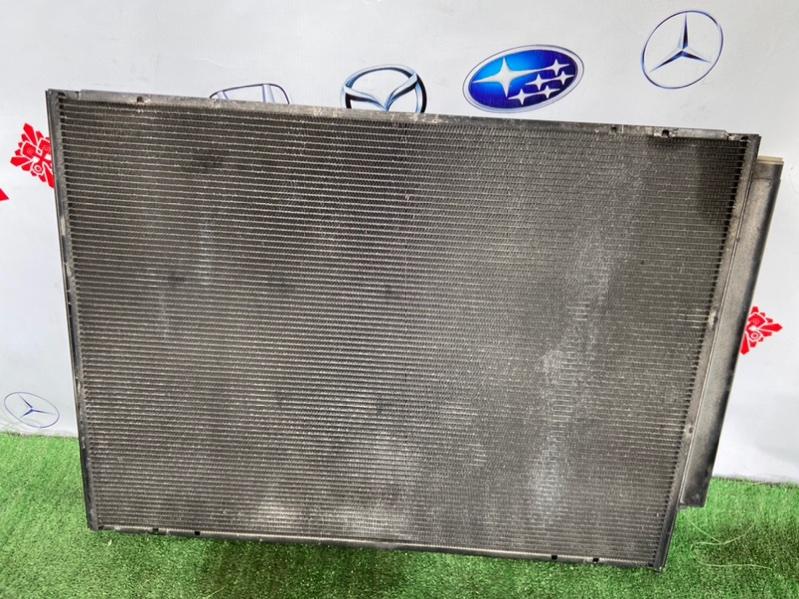 Радиатор кондиционера Toyota Alphard ANH10W 2AZ-FE