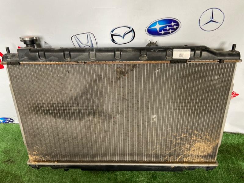 Радиатор основной Nissan Teana TNJ31 QR25