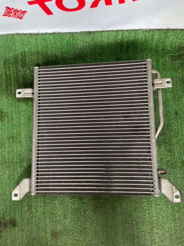 Радиатор кондиционера Mitsubishi Fuso Canter FE530 4D33