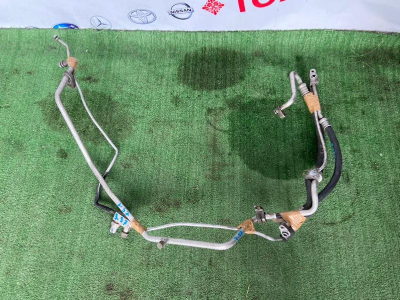Шланг кондиционера Toyota Passo QNC10 K3VE