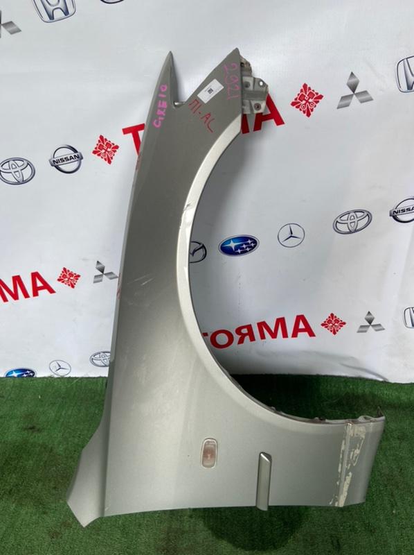 Крыло Toyota Altezza GXE10 переднее правое