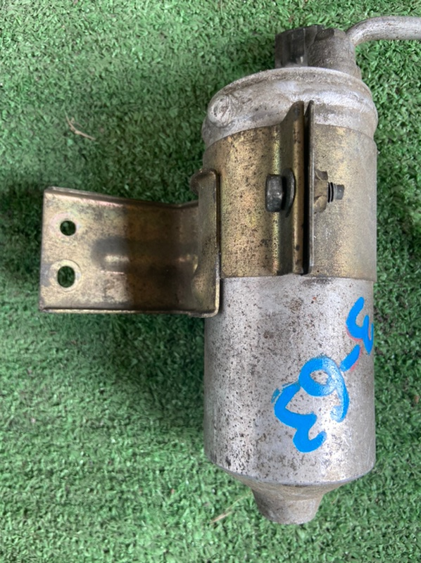 Осушитель системы кондиционирования Nissan Bluebird QU14