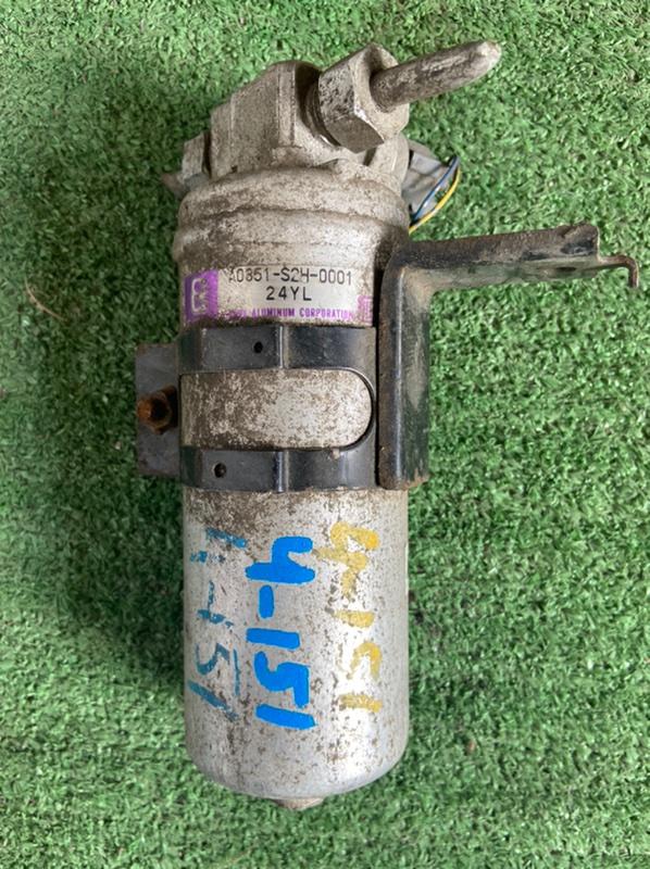 Осушитель системы кондиционирования Honda Hr-V GH1 D16