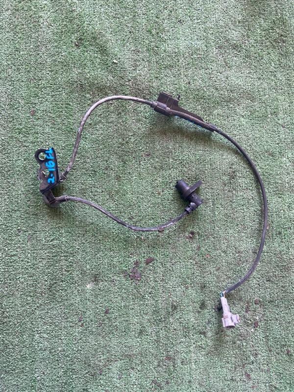 Датчик abs Toyota Allex CDE120 1ZZ передний левый