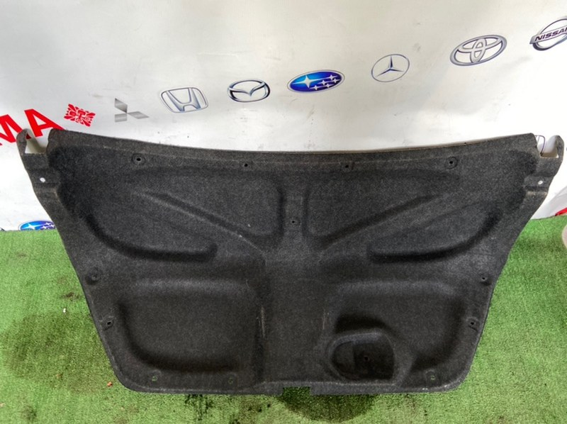 Обшивка крышки багажника Toyota Camry ACV30 2AZ 2005