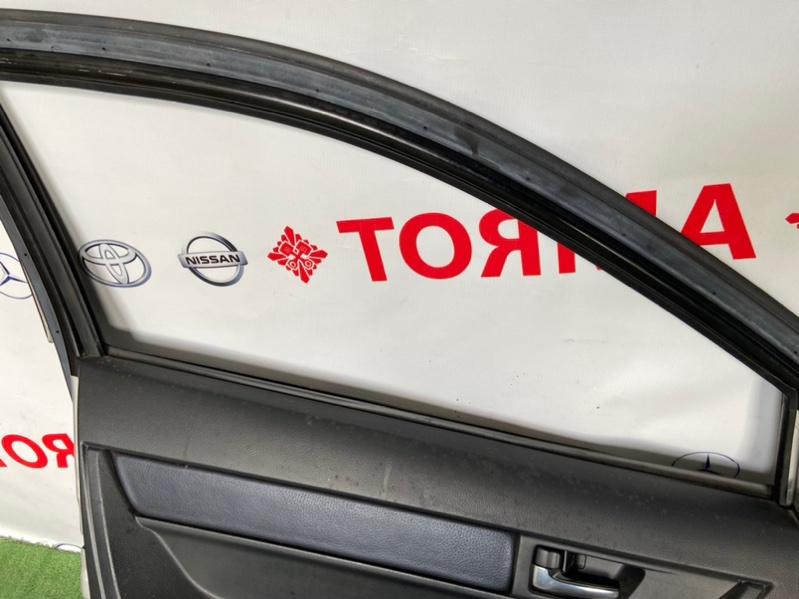 Стекло двери Toyota Will Vs NZE127 1ZZ 2003 переднее левое