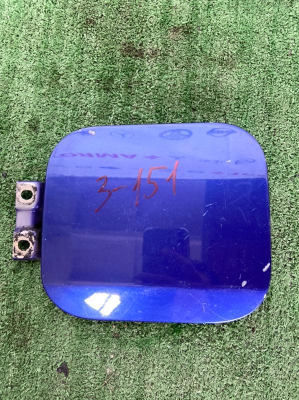 Лючок бензобака Honda Hr-V GH3 D16A 1999
