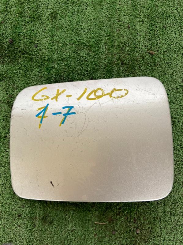 Лючок бензобака Toyota Chaser GX100 1G