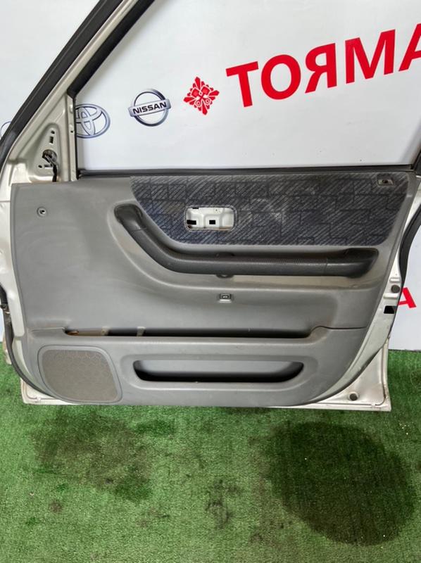 Обшивка дверей Honda Cr-V RD1 передняя правая