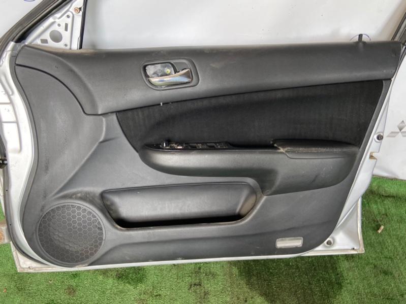 Обшивка дверей Honda Accord CL7 передняя правая