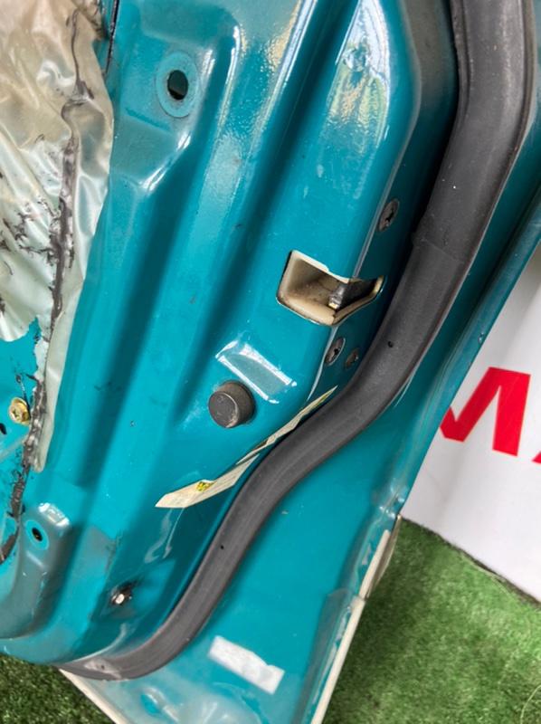 Замок двери Mitsubishi Rvr N11W передний правый