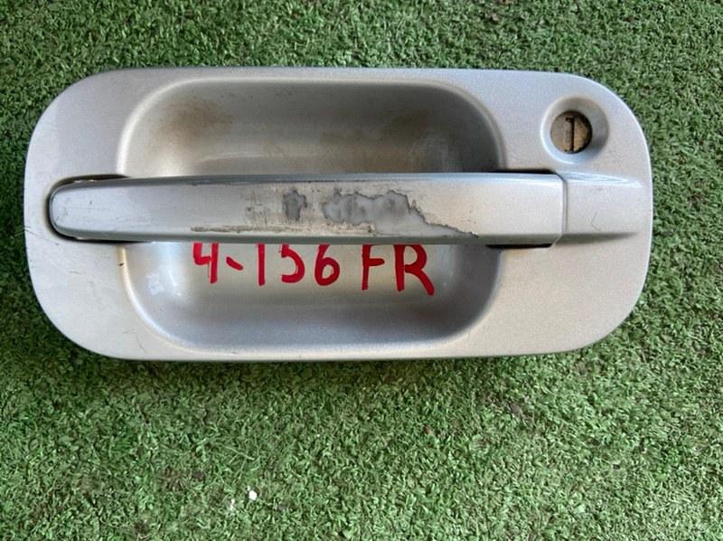 Ручка двери внешняя Honda Step Wagon GA4 передняя правая