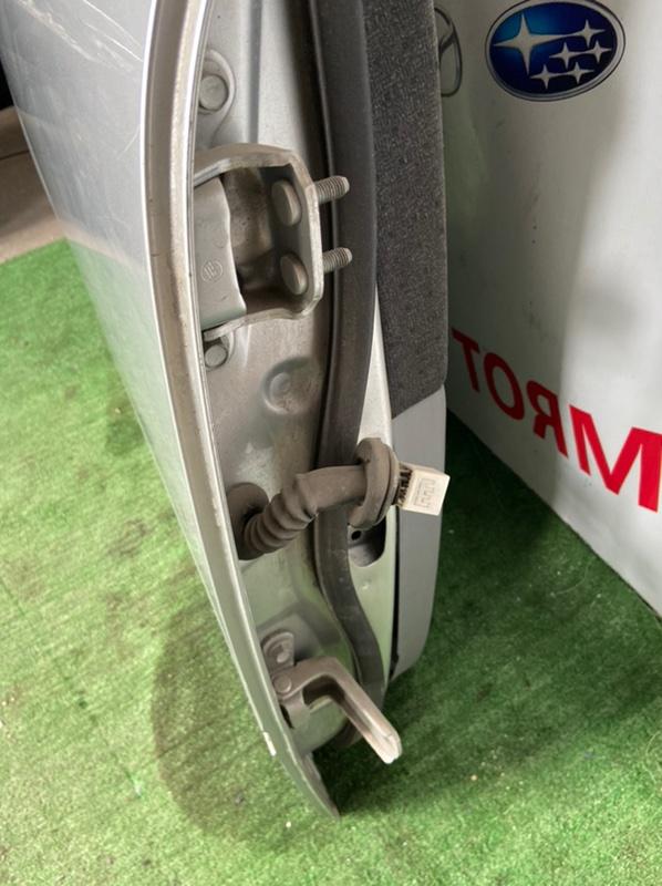 Петля двери Toyota Ipsum ACM21 задняя правая