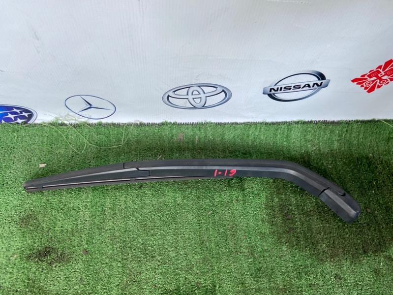 Дворник крышки багажника Toyota Vitz KSP90