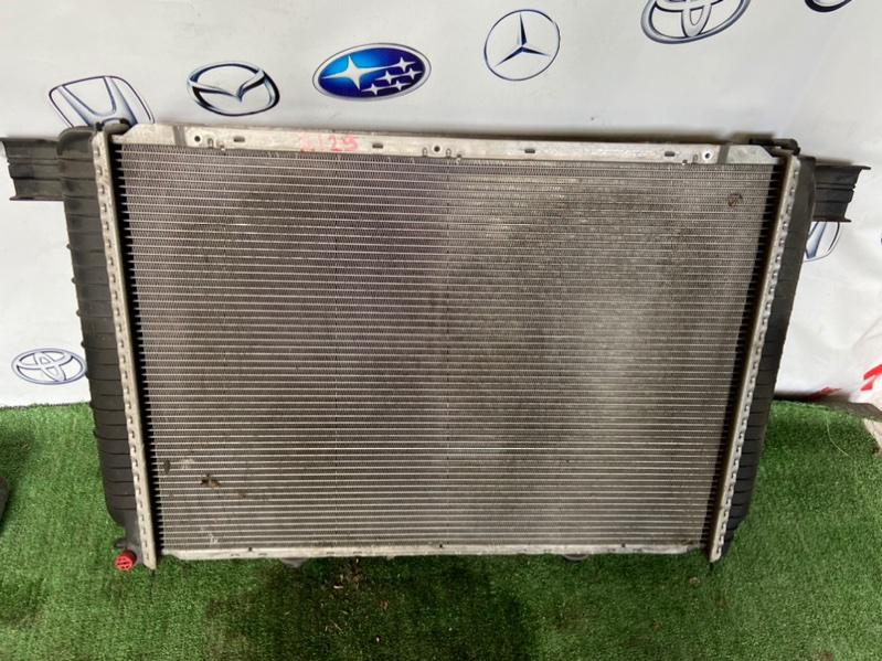 Радиатор основной Mercedes Sl-Class R129 M120.981 18/11/1993