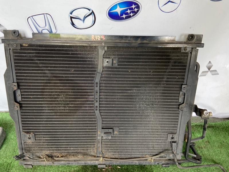 Радиатор кондиционера Mercedes Sl-Class R129 M120.981 18/11/1993
