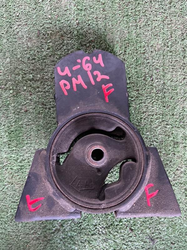 Подушка двигателя Nissan Liberty PM12 SR20DE передняя