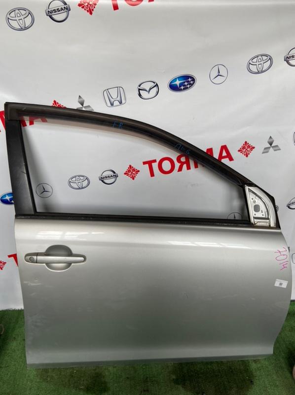 Дверь Toyota Allion AZT240 передняя правая