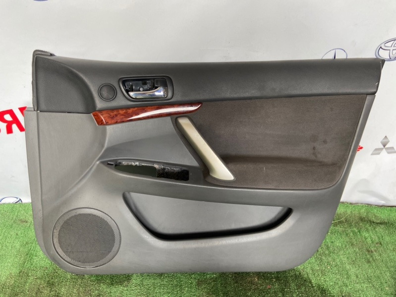 Обшивка дверей Toyota Allion AZT240 1ZZ передняя правая