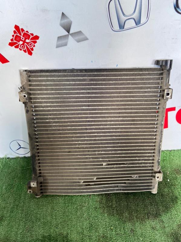 Радиатор кондиционера Honda Hr-V GH3 D16A 1999