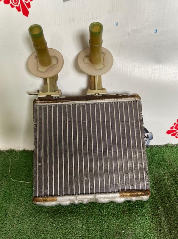 Радиатор печки Nissan Liberty PM12 SR20 1999