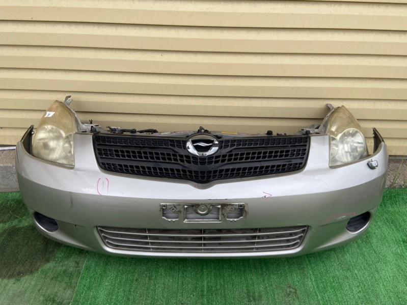 Nose cut Toyota Corolla Spacio NZE121 2003