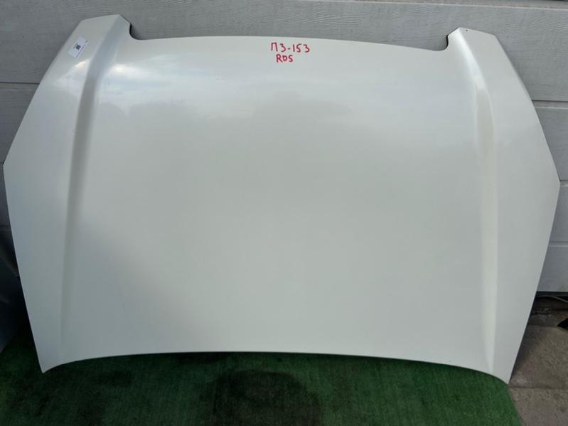 Капот Honda Cr-V RD4