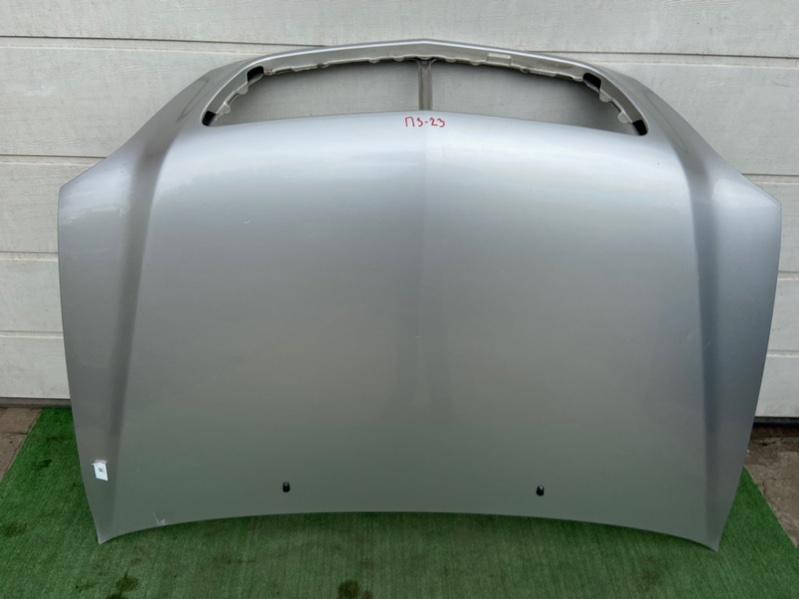 Капот Toyota Harrier ACU10W 1999
