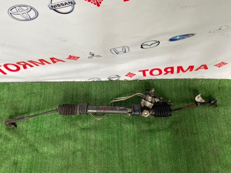 Рулевая рейка Nissan Pulsar HNN15