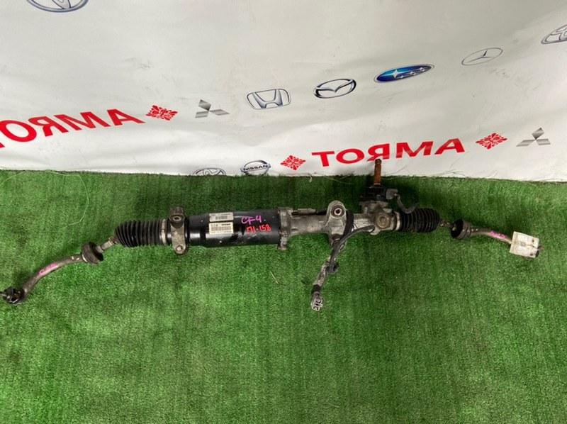 Рулевая рейка Honda Accord CF3
