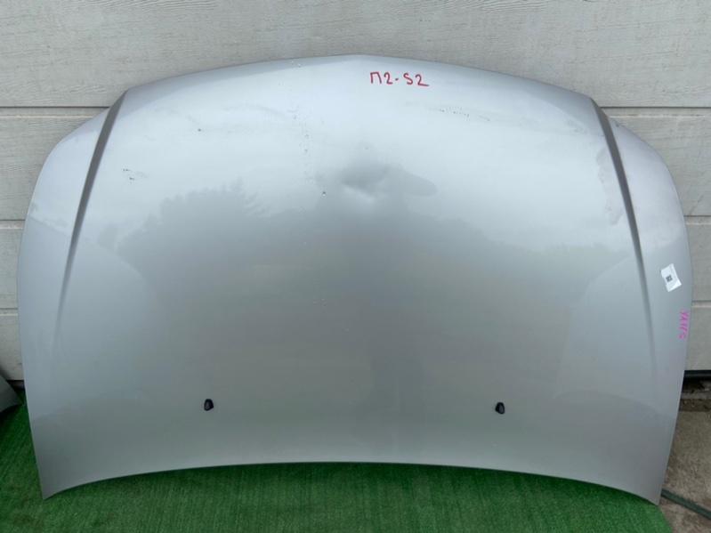 Капот Suzuki Sx4 YA11S