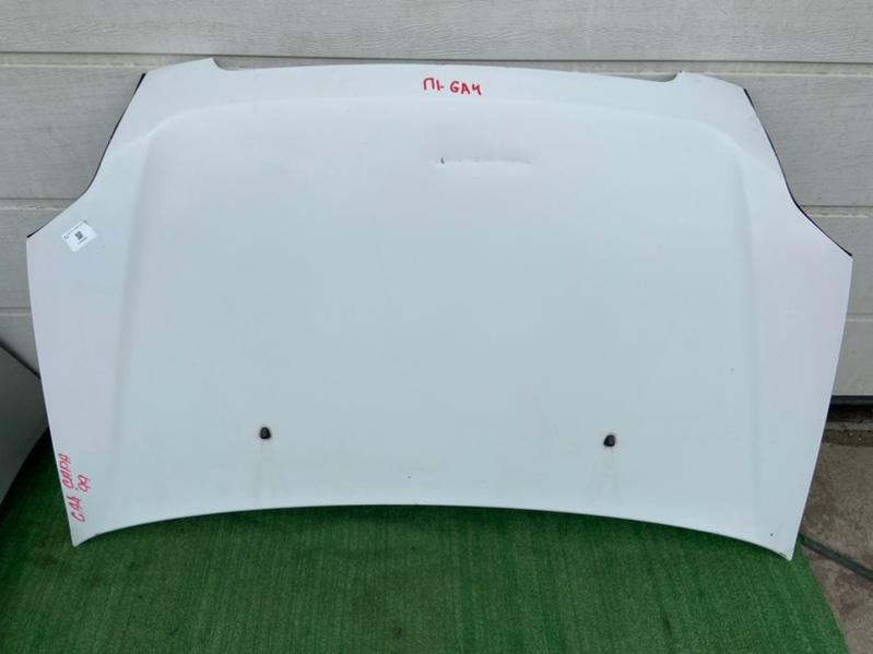 Капот Honda Capa GA4