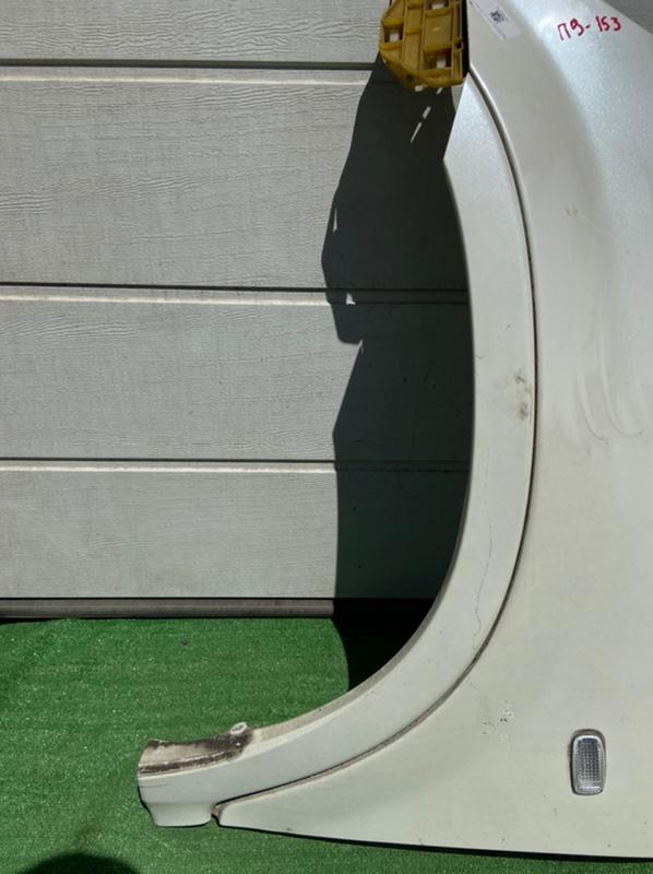 Накладка на крыло Honda Cr-V RD4 передняя левая
