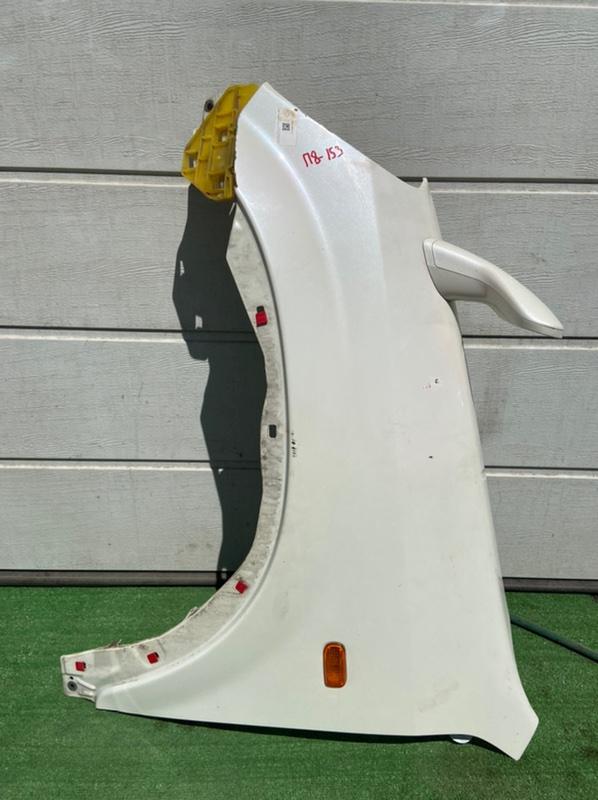 Крыло Honda Cr-V RD4 переднее левое