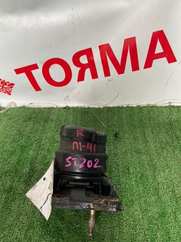 Подушка двигателя Toyota Celica ST200 3SFE правая