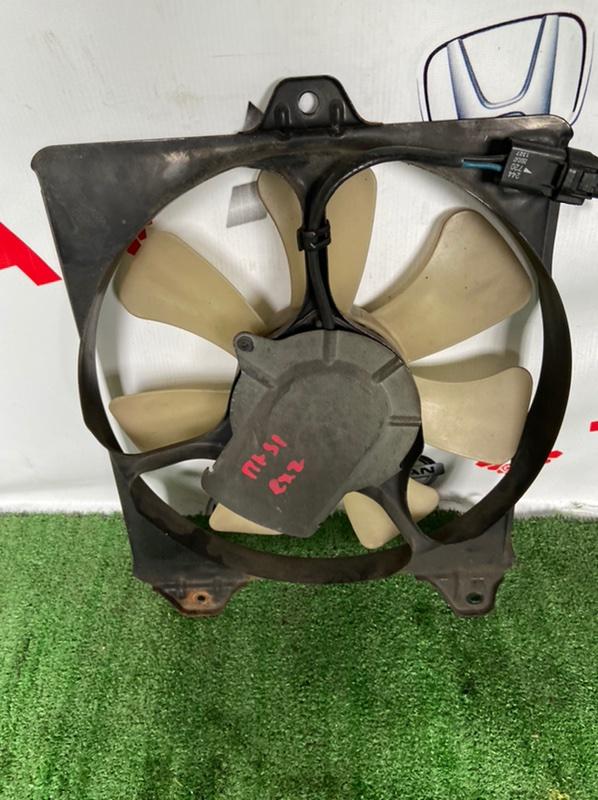 Диффузор радиатора Toyota Corolla Ii EL51 4E-FE