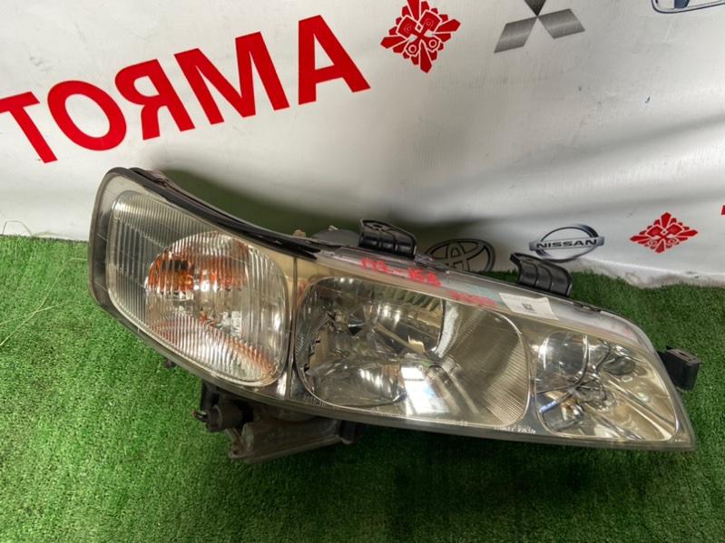 Фара Honda Accord CF3 передняя правая