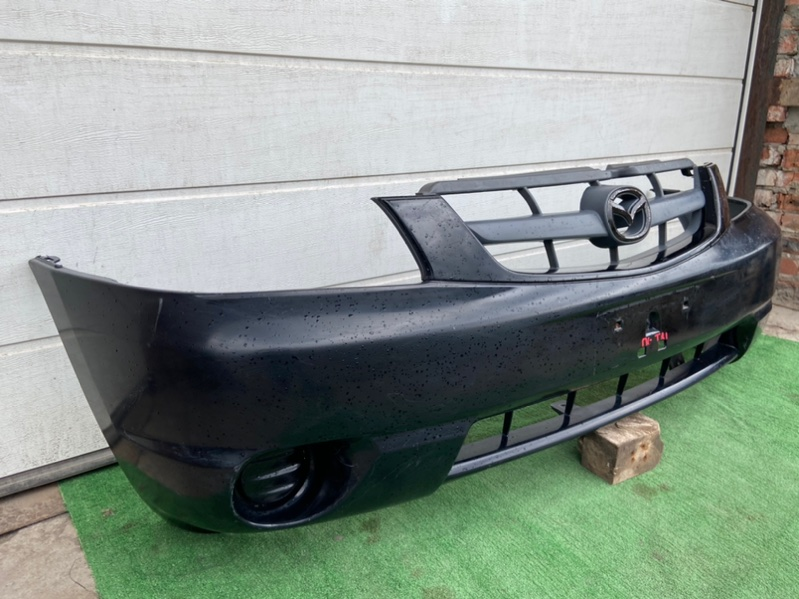 Бампер Mazda Tribute EP3W передний