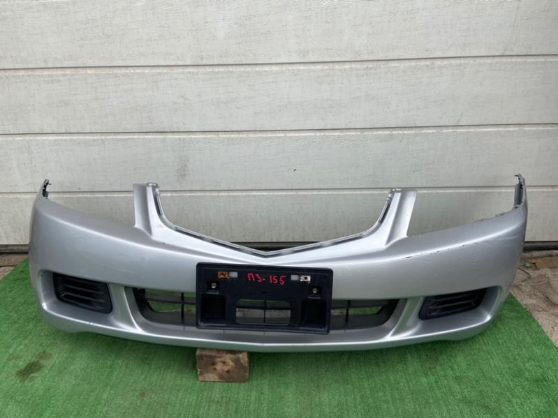Бампер Honda Accord CL7 передний