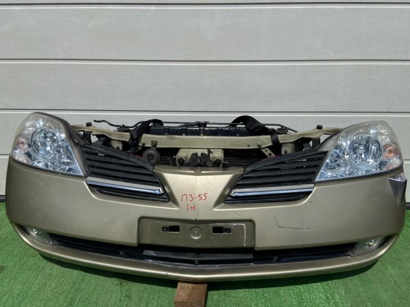 Nose cut Nissan Primera HP12 QR20DE 04.2001