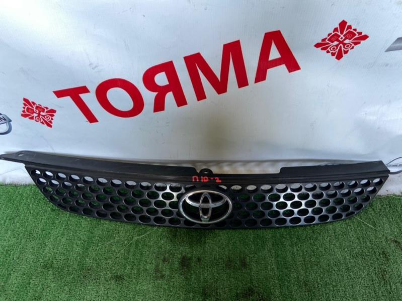Решетка радиатора Toyota Spacio AE111