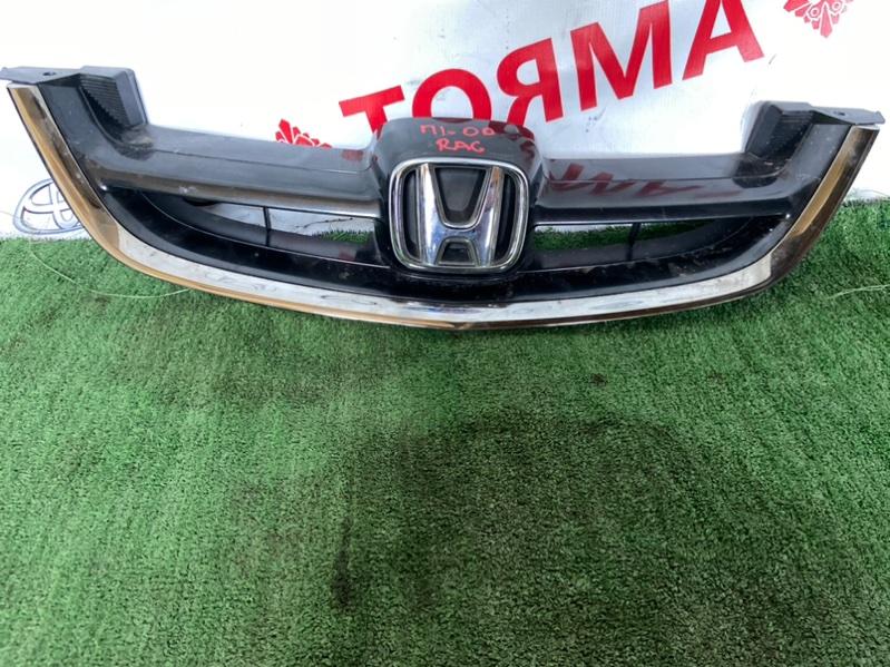 Решетка радиатора Honda Odyssey RA6