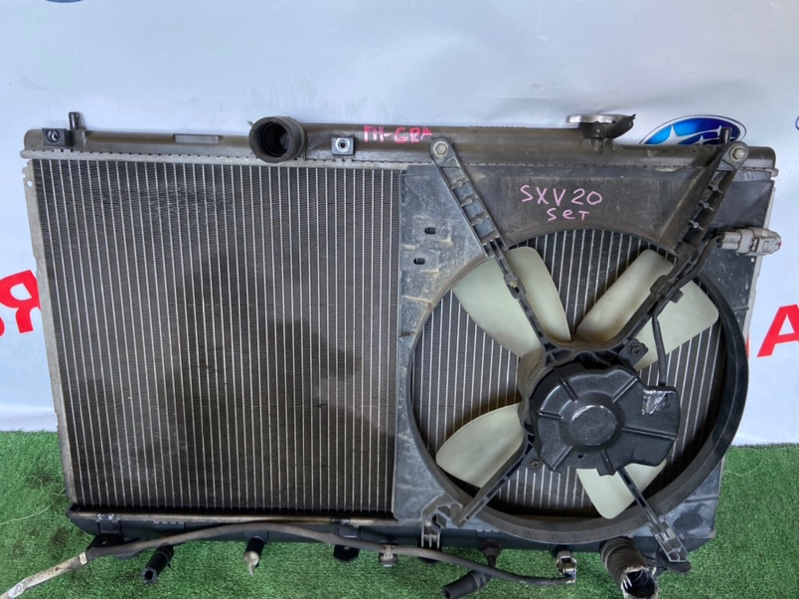 Радиатор основной Toyota Camry Gracia SXV25