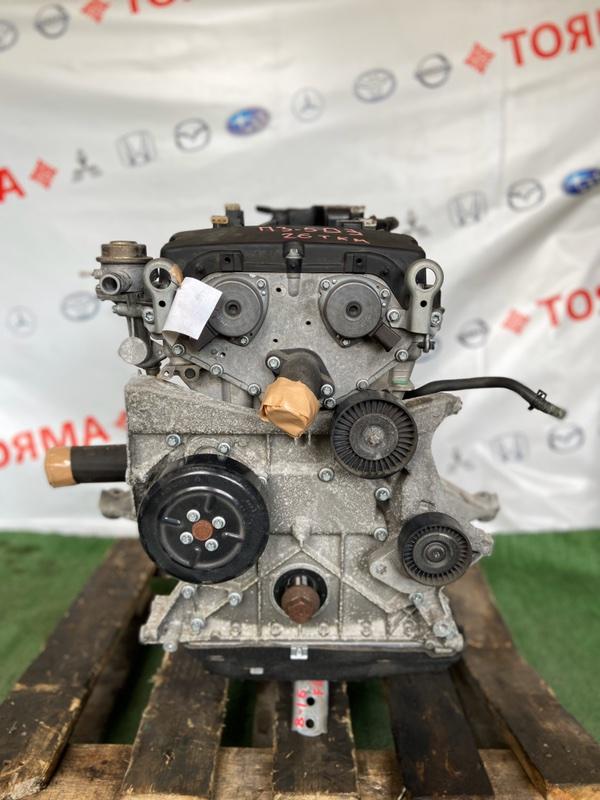 Двигатель Mercedes C-Class W203 M271.940
