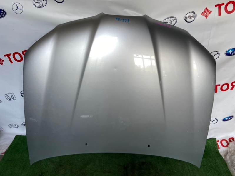 Капот Subaru Impreza GD2